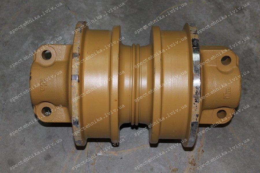 Каток опорный CATERPILLAR D5H D6M D6N двубортный (6T9875)