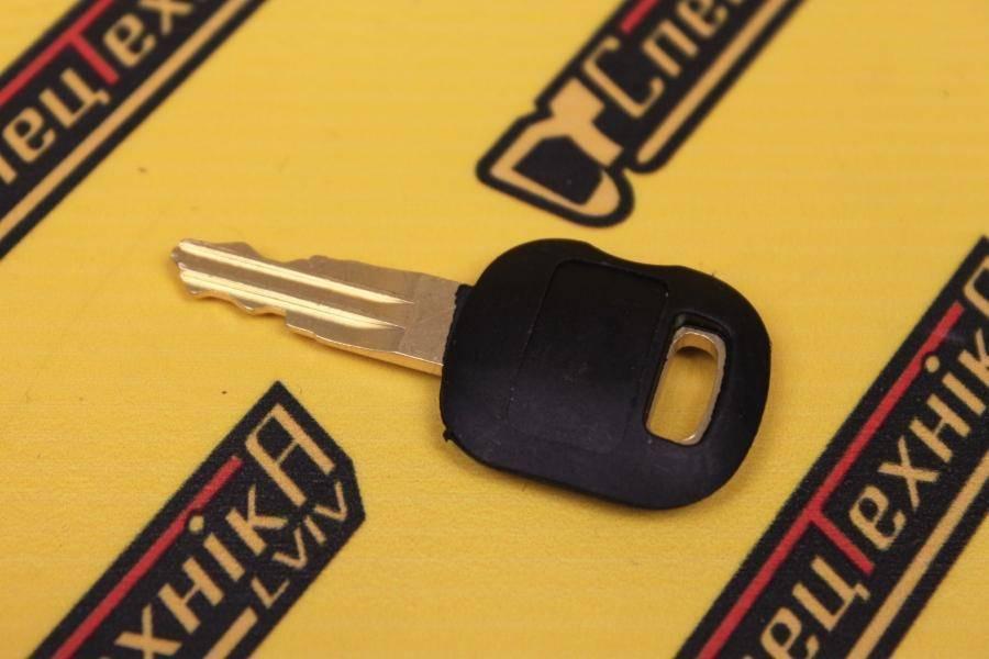 Ключ замка запалення Caterpillar (CAT) 5P8500 (5P-8500)
