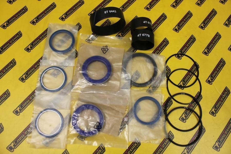 Ремкомплект рулевого цилиндра Caterpillar (CAT) 428В (1113301, 111-3301)