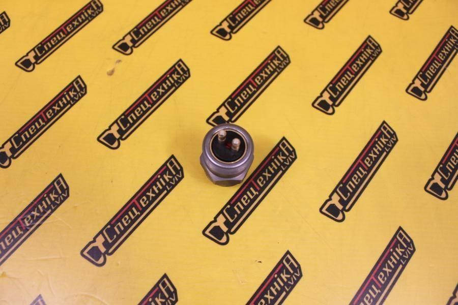 Клапан гидравлический перепускной CAT/Volvo/Atlas (датчик давления) 25+/-2,5 (4SX3145G)
