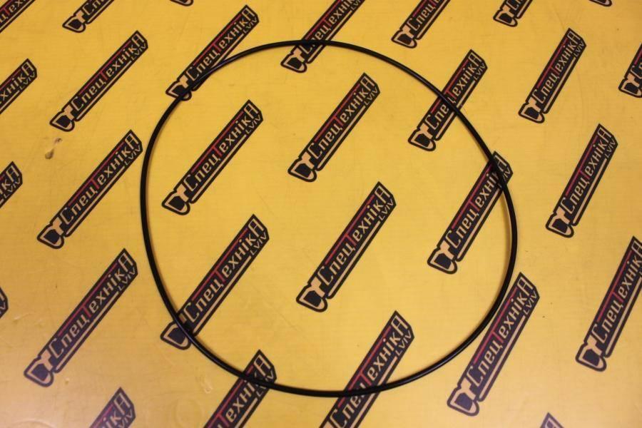 Кольцо резиновое уплотнительное ступицы Caterpillar (CAT) 428 C,D (9X0640, 9X-0640)