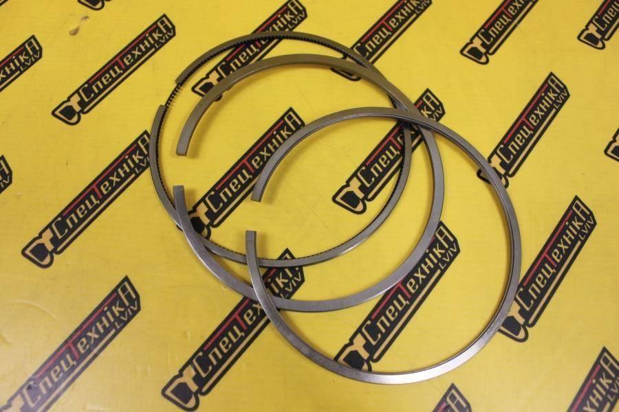 Поршневые кольца Caterpillar (CAT) 120,65 мм 2,9Т*2,9Т*3,1 (2W6091, 2W-6091)