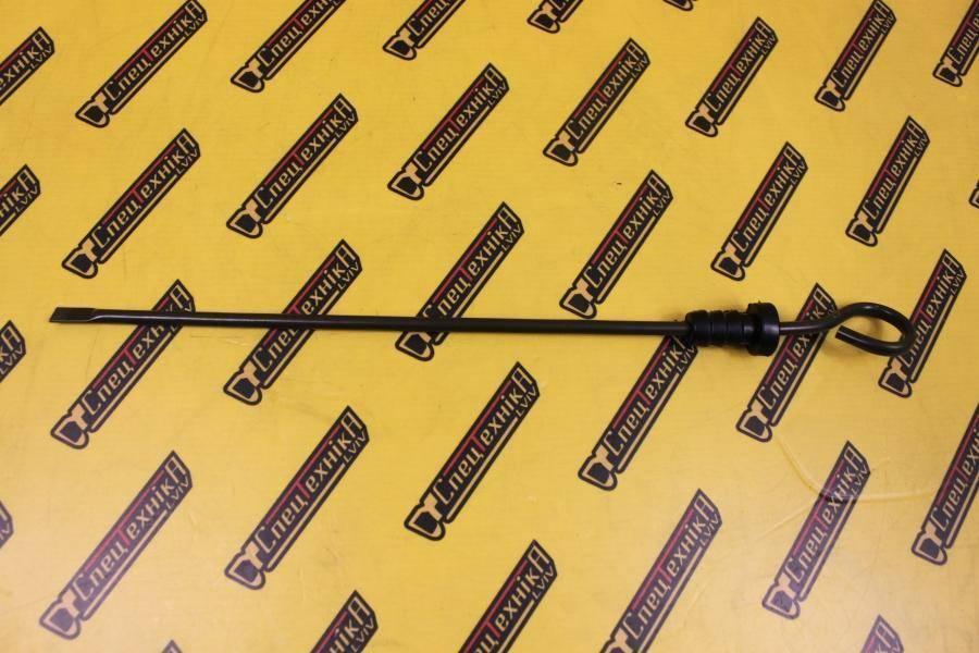 Щуп уровня масла двигателя Caterpillar (CAT) 320B/320C