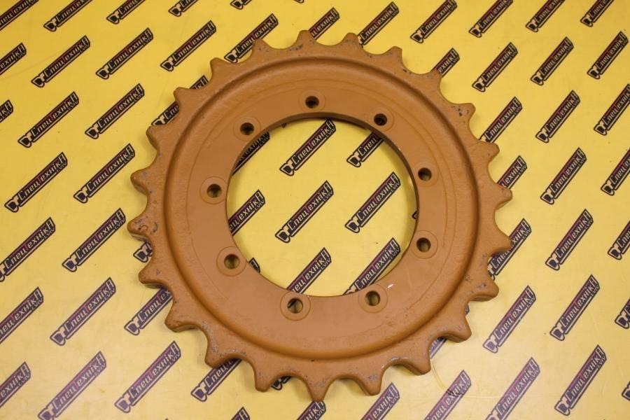 Шестерня приводная ведущая мини Caterpillar (CAT) 303.5C 303.5D 303.5E 303C CR 304D CR 304E (2645371, 264-5371)
