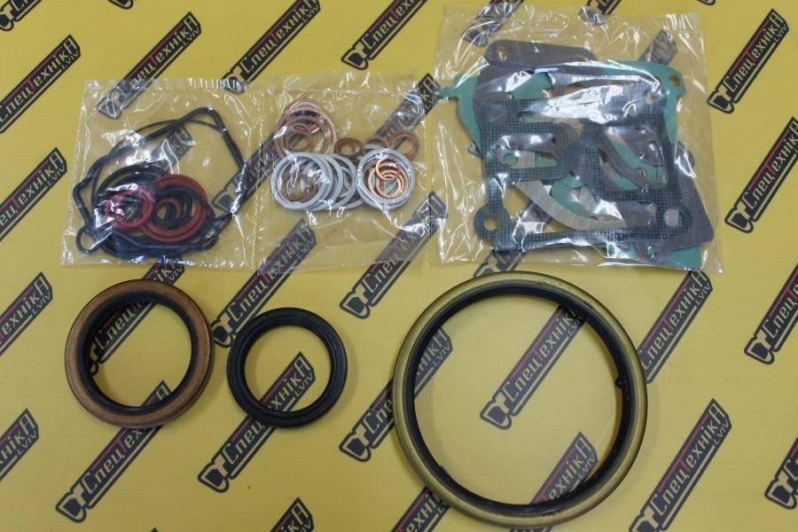 Комплект прокладок Deutz (Дойц) CS (02928729) - BF Germany 10050053811BF