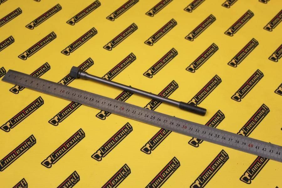 Болт головки Deutz 912 / 913 (02101681) - BF (20080591214BF)
