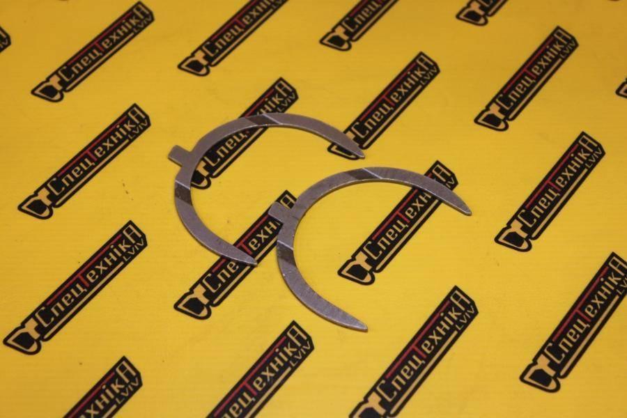 Опорные кольца Deutz/Дойц BF 1012 (02929104)