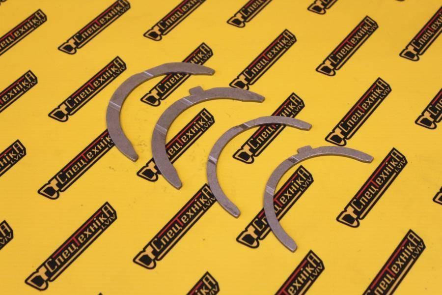 Кольца опорные Deutz/Дойц 913 turbo +0,25 мм (03210301)