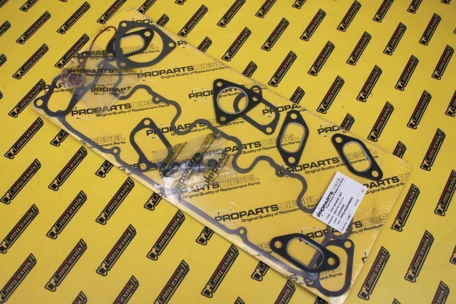 Комплект прокладок верх Deutz/Дойц F 4L 1011F (02929855)