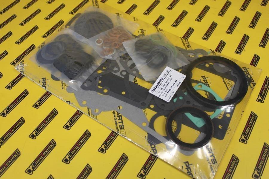 Комплект прокладок нижний Deutz/Дойц BF 4M 1012 (PPD-41012-K2)
