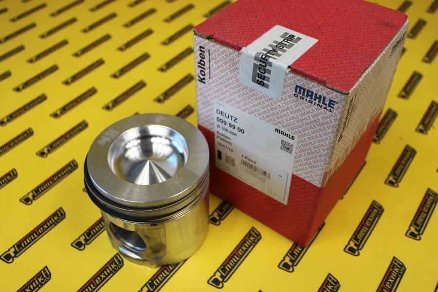 Поршень Deutz/Дойц 1013 108 мм EURO1 (04253386) - MAHLE