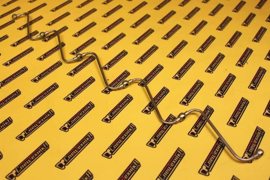 Топливная трубка обратного слива Deutz/Дойц 912 913 6 цил (02137534)
