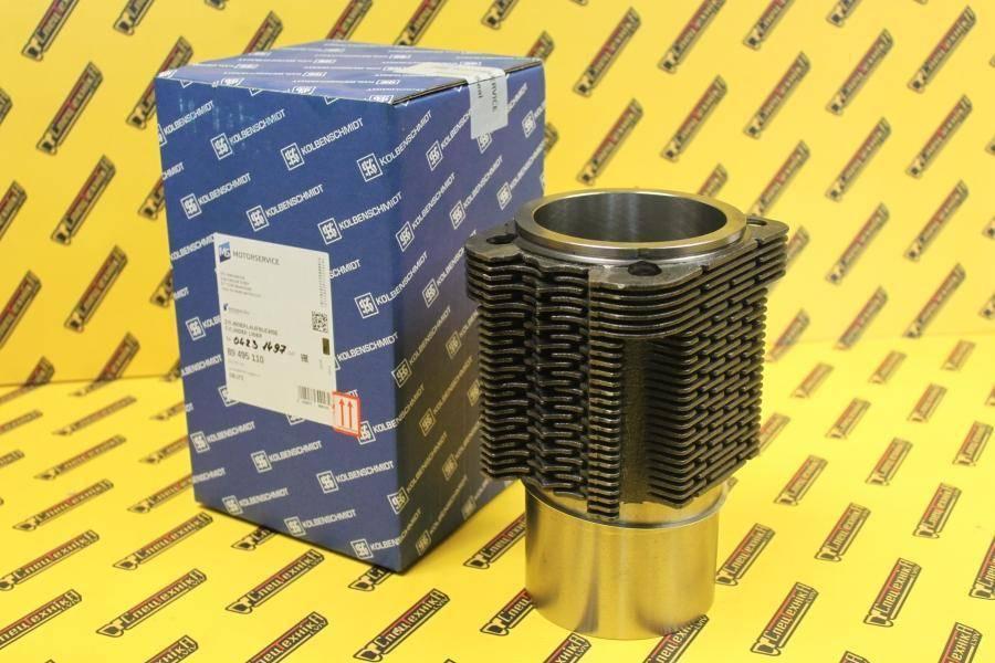 Гильза Deutz (Дойц) 912 100 мм (04231497, 04157756) - Kolbenschmidt (89495110)