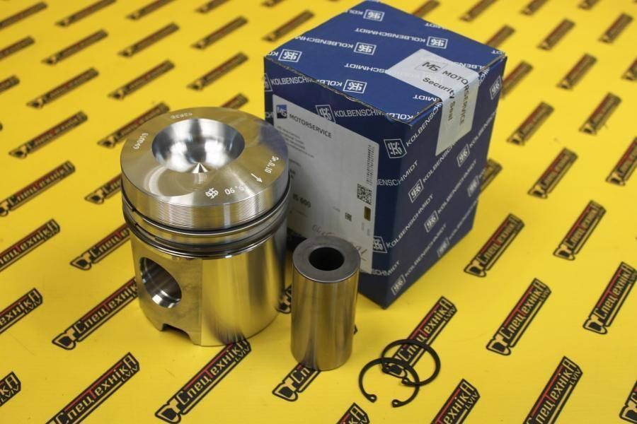 Поршень Deutz (Дойц) 912 100 мм 3R - STD (04154891) - Kolbenschmidt (93535600)