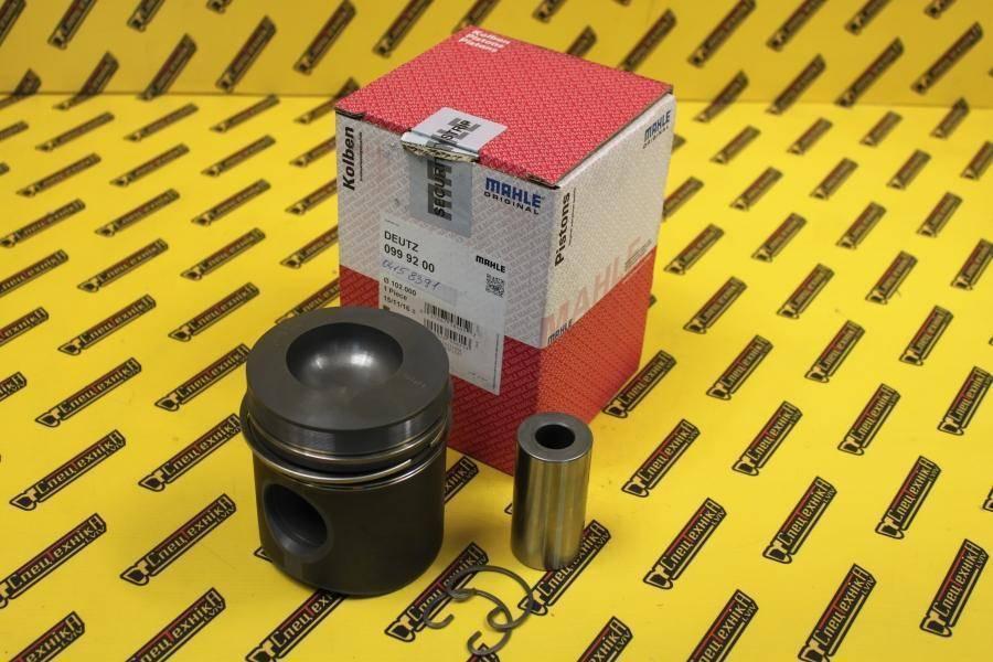 Поршень Deutz/Дойц BF913 102 мм 3R STD (04158391) - MAHLE (0999200)