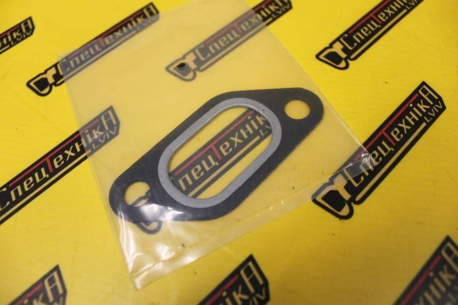 Прокладка выпускного коллектора Deutz/Дойц 1011 (04173862) - Victor Reinz (70-28380-10 RZ702838010)