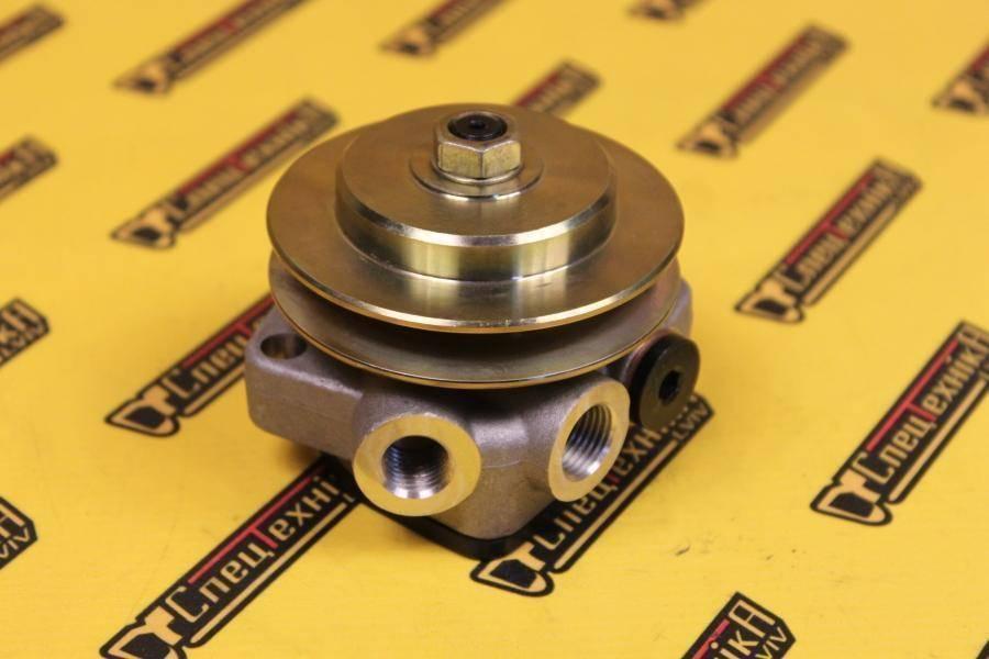 Насос подкачки топлива на двигатель Deutz (Дойц) M1012/1013 (02112671) - BF Germany (20150542007)