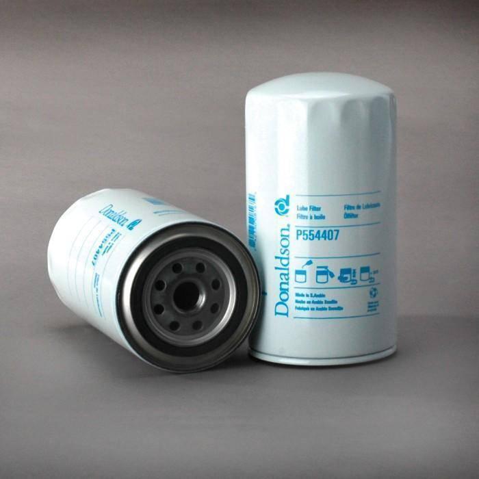 Фильтр масляный Donaldson P55-4407