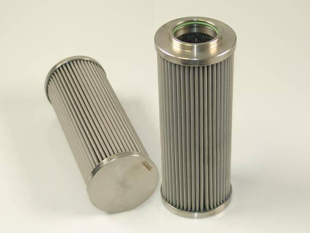 Фильтр гидравлический HiFi SH52192 (SH 52192)