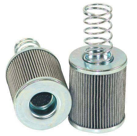Фильтр гидравлический HiFi SH55520 (SH 55520)