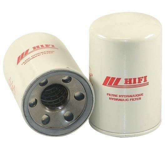 Фильтр гидравлический HiFi SH56660 (SH 56660)