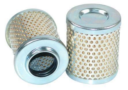 Фильтр гидравлический HiFi SH60027 (SH 60027)