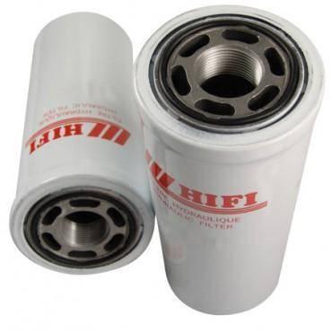 Фильтр гидравлический HiFi SH66569 (SH 66569)