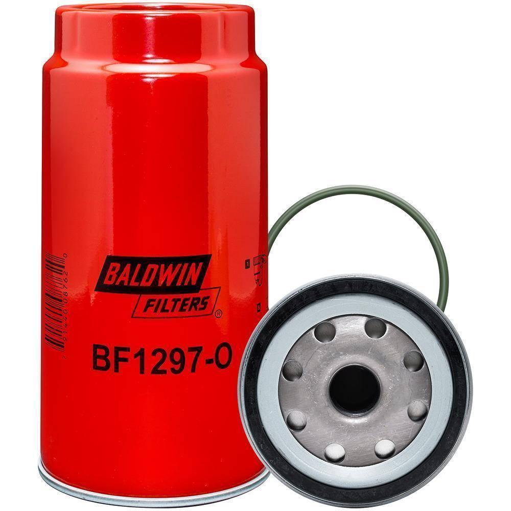 Фильтр топливный BALDWIN BF1297-O (BF 1297-O) (BF1297-0) (BF 12970) (BF 1297-0)
