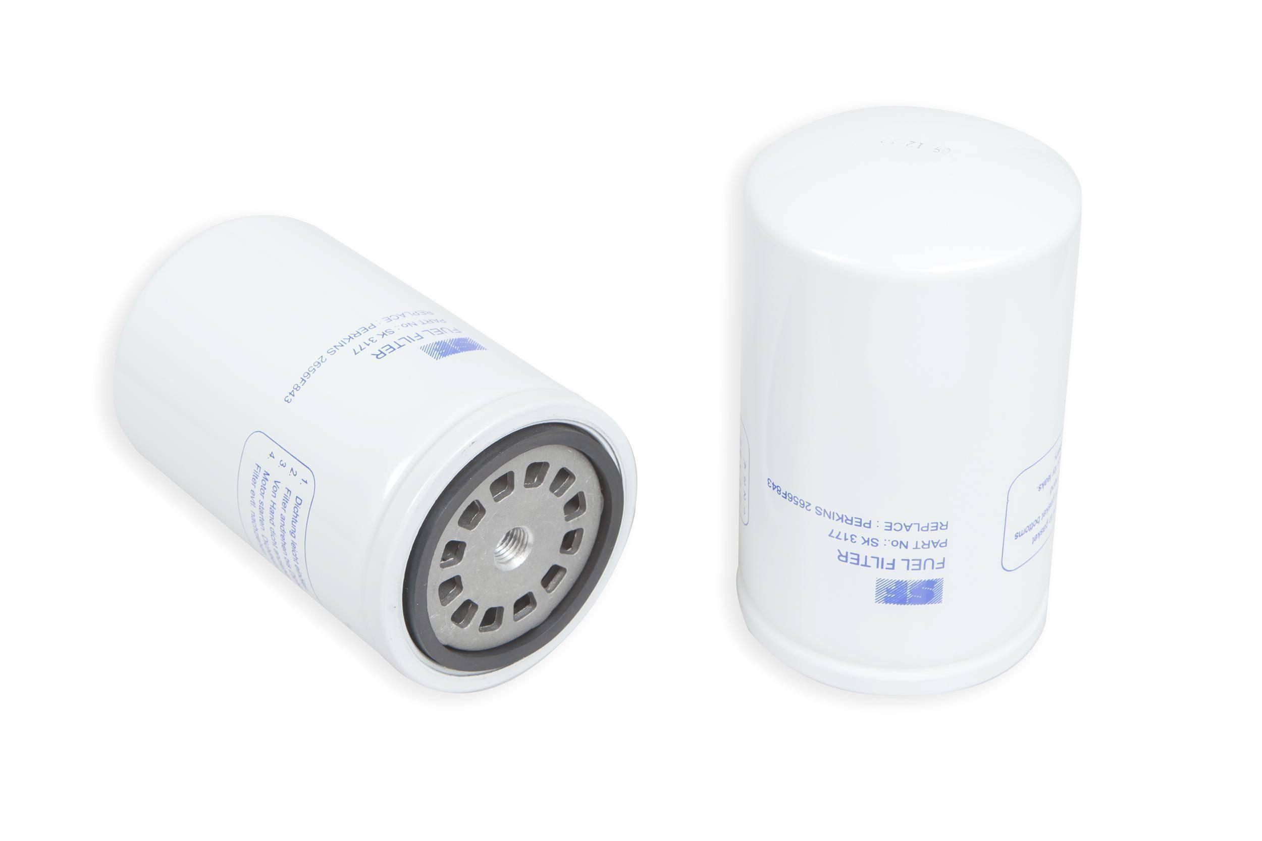 Фильтр топливный SF-FILTER SK3177 (SK 3177)