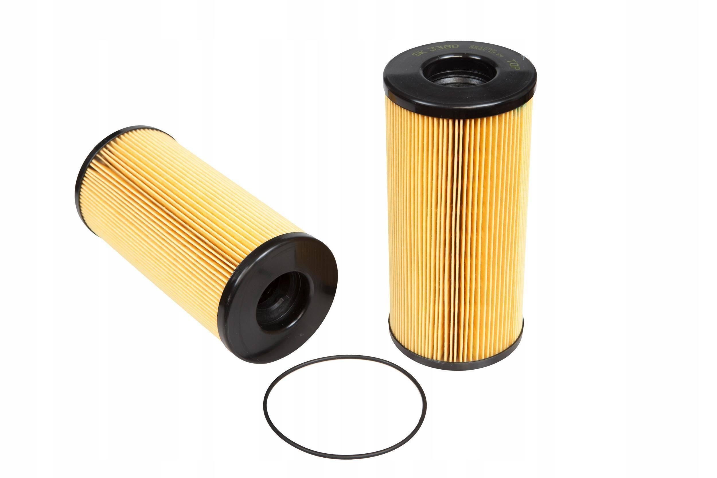 Фильтр топливный SF-FILTER SK3380 (SK 3380)