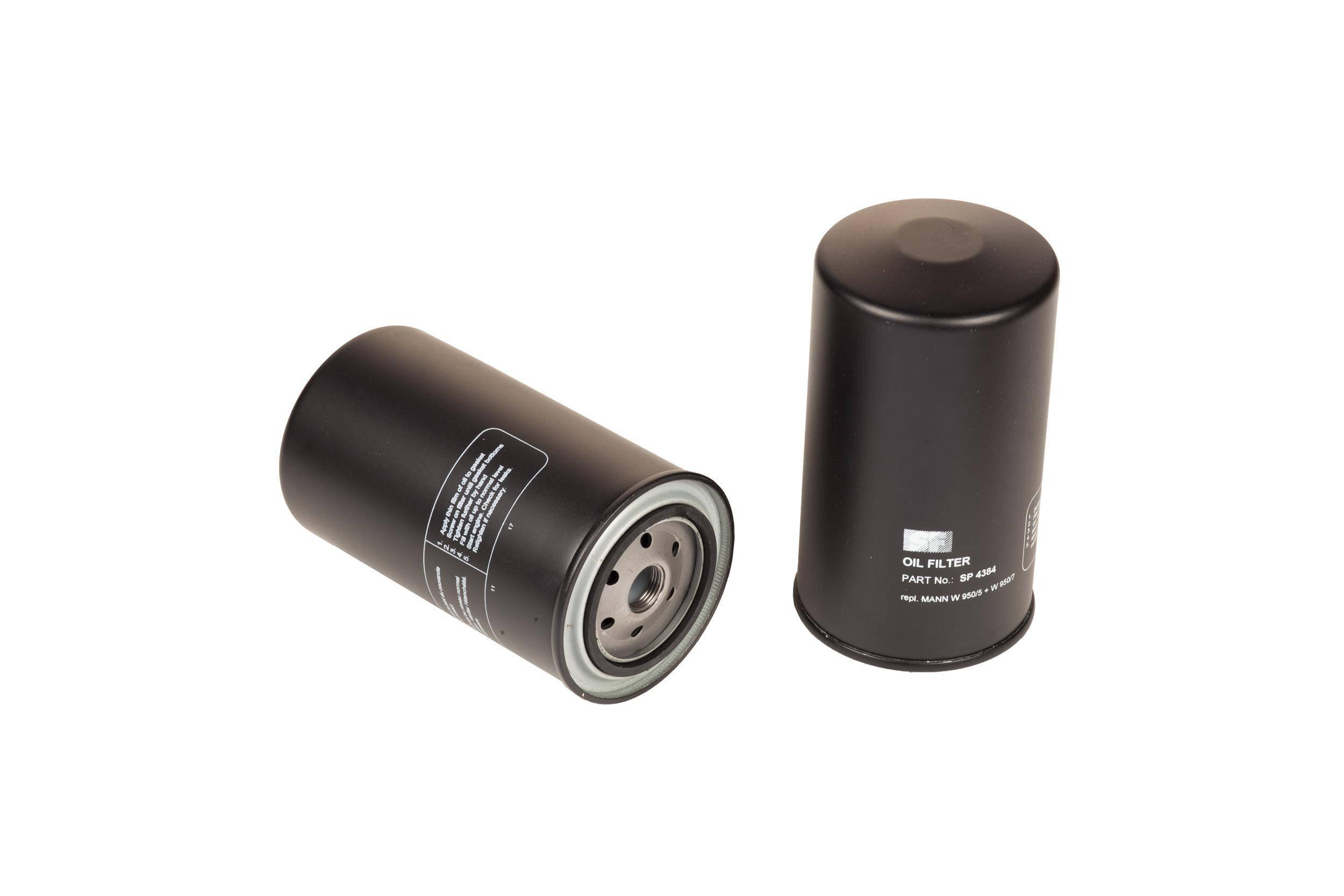 Фильтр масляный SF-Filter SP4384 (SP 4384)