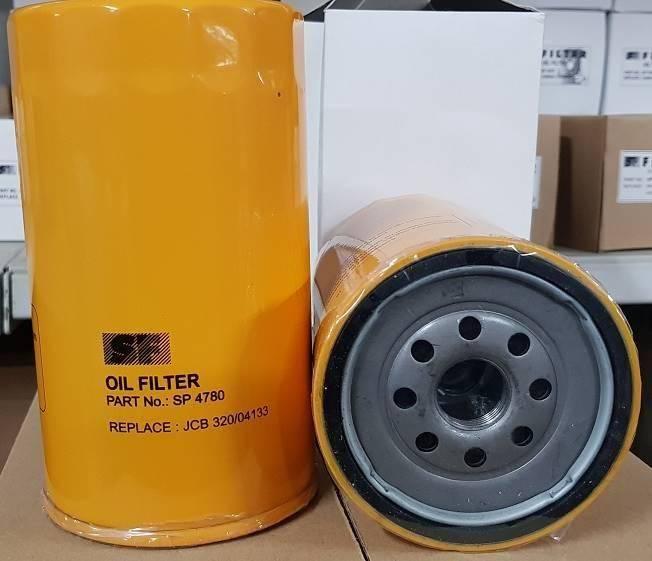 Фильтр масляный SF-Filter SP4780 (SP 4780)