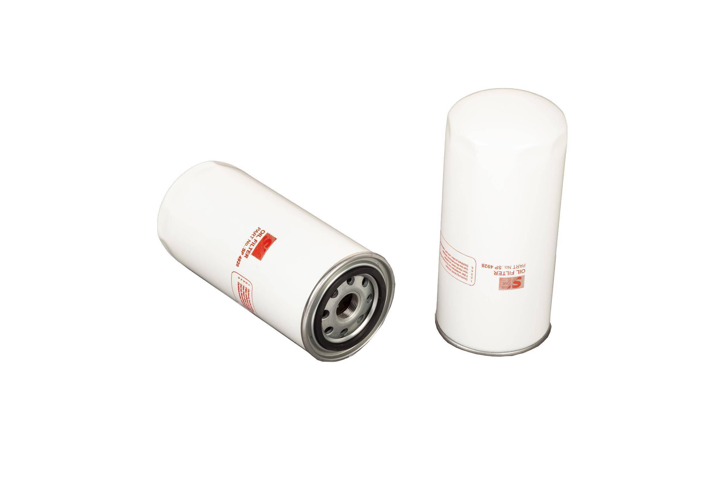 Фильтр масляный SF-Filter SP4928 (SP 4928)