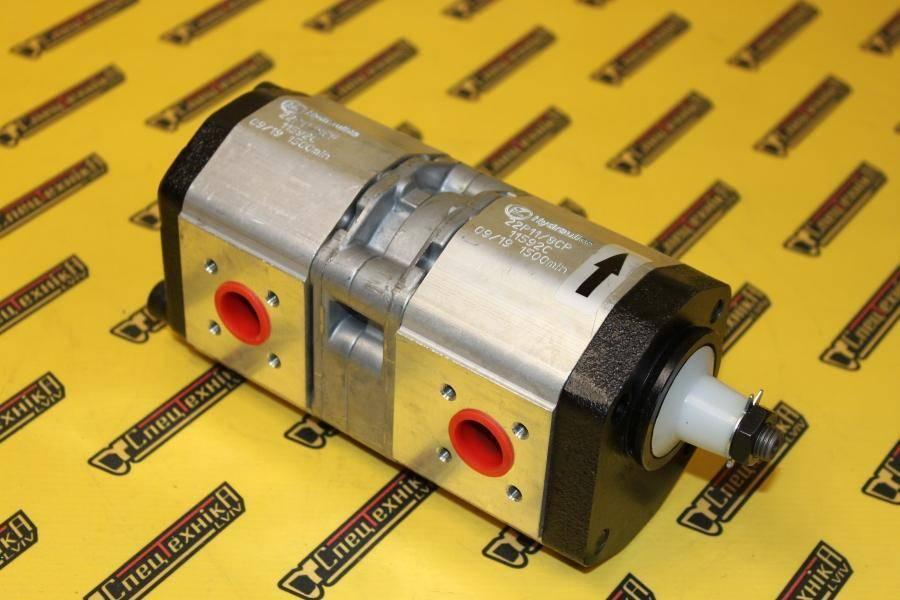 Насос гидравлический Bosch (Бош) 0510665328 - аналог