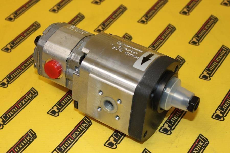 Насос гидравлический Bosch (Бош) 0510566304 - аналог