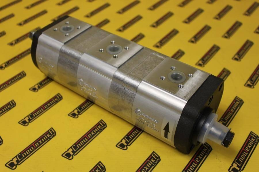 Насос гидравлический Bosch (Бош) 0517565003 - аналог