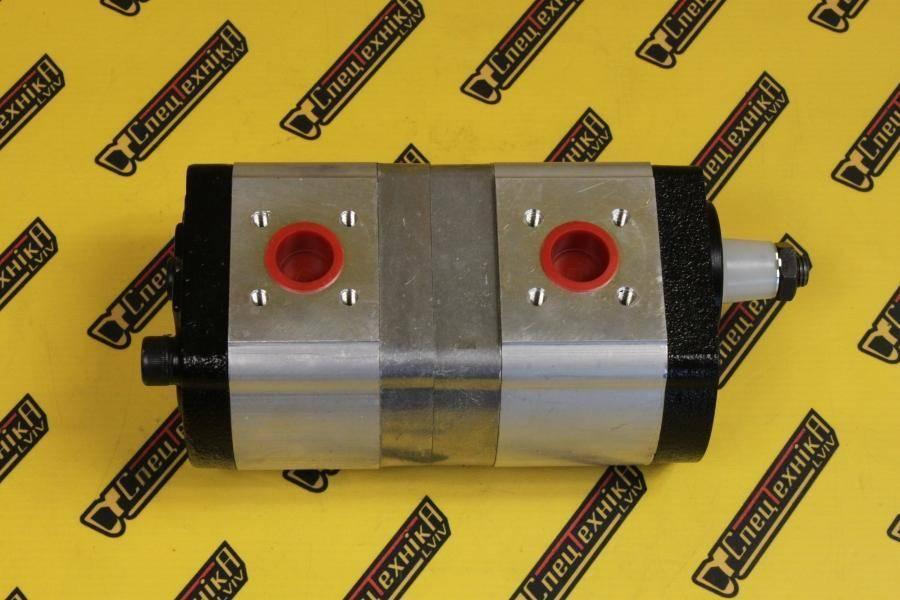 Насос гидравлический Bosch (Бош) 0510565075 - аналог