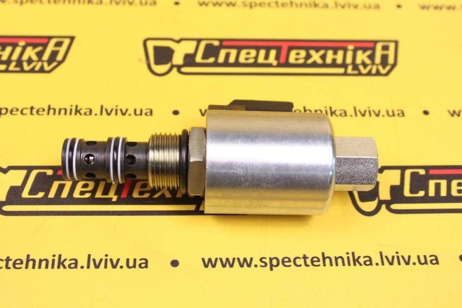 Электромагнитная катушка (соленоид) КПП JCB 3CX / 4CX (25/220992, 25220992, 25-220992)