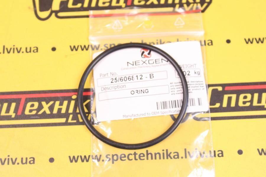 Уплотнительное кольцо JCB (25/606812) - Nexgen