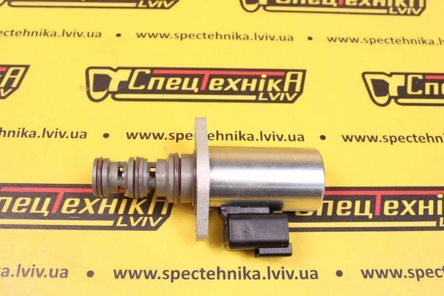 Электромагнитная катушка (соленоид) КПП LUC JCB 3CX / 4CX (25/MM3127, 25MM3127, 25-MM3127)