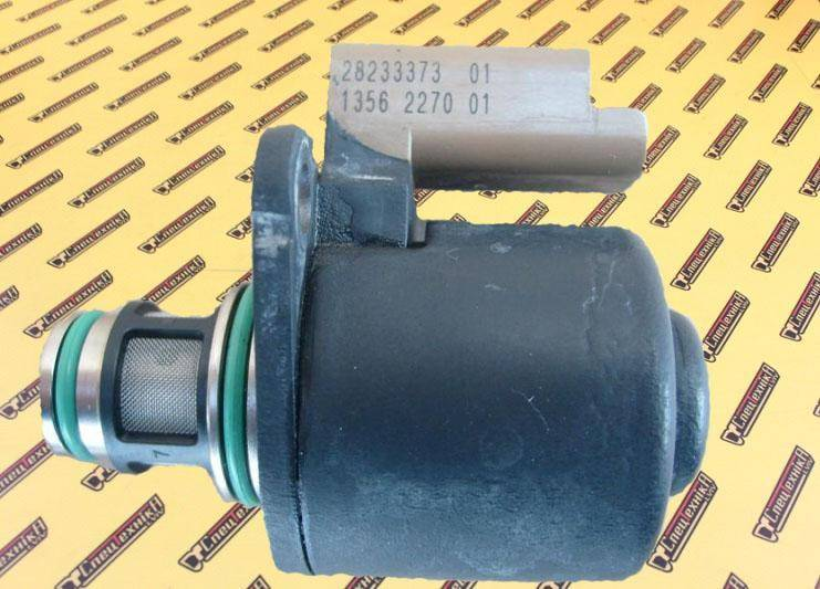 Клапан регулирования давления топлива Delphi 28233373