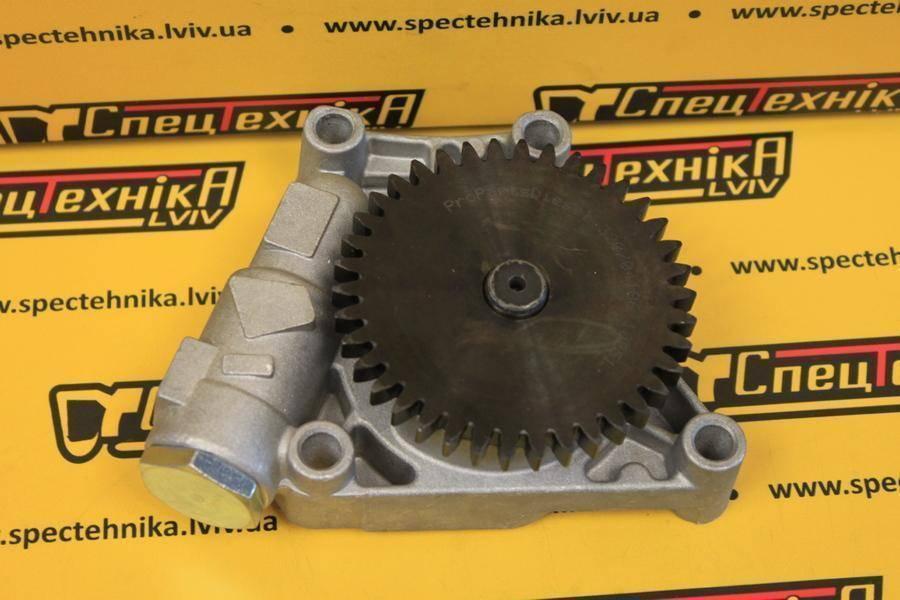 Масляный насос JCB 3CX, 4CX DieselMax (320/04186, 32004186, 320-04186)