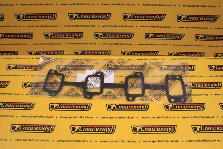 Прокладка впускного коллектора JCB DieselMax (320/05550, 32005550, 320-05550) - ORG