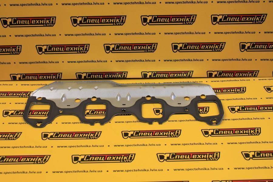 Прокладка выпускного коллектора JCB DieselMax (320/06398, 32006398, 320-06398)