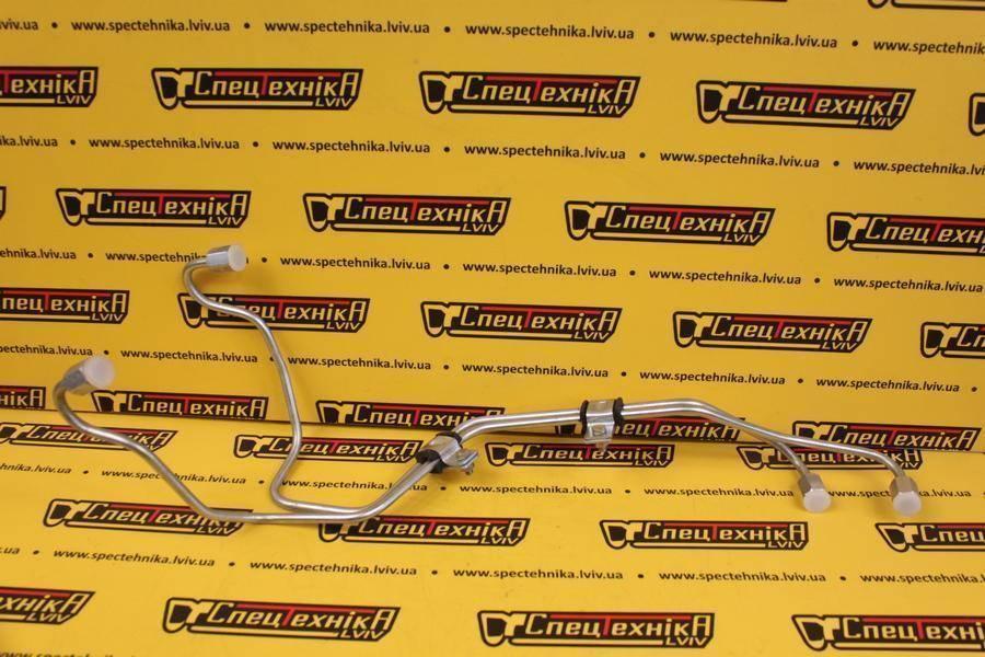 Топливные трубки высокого давления JCB 3CX, 4CX DieselMax 3,4 цил (320/06554, 320-06554, 32006554)