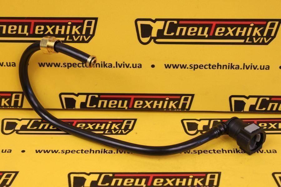 Топливаная трубка JCB 3CX, 4CX DieselMax (320/07087, 320-07087, 32007087)