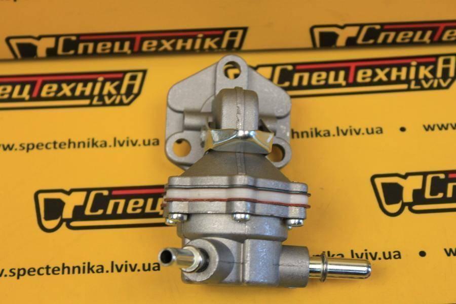 Насос топливный ручной подкачки топлива JCB 3CX, 4CX DieselMax (320/07201, 320-07201, 32007201) - Nexgen