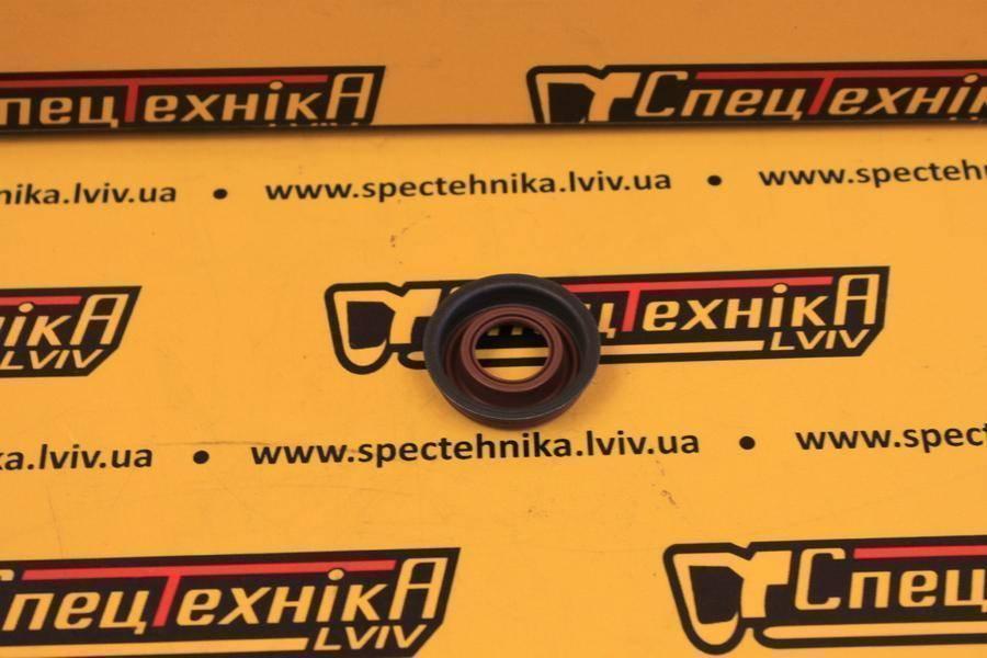 Прокладка форсунки JCB DieselMax (320/07504, 320-07504, 32007504) - ORG
