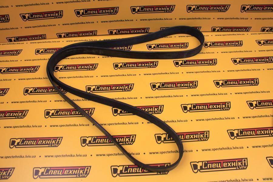 Ремень поликлиновой JCB DieselMax 1835 мм (320/08598, 320-08598, 32008598)