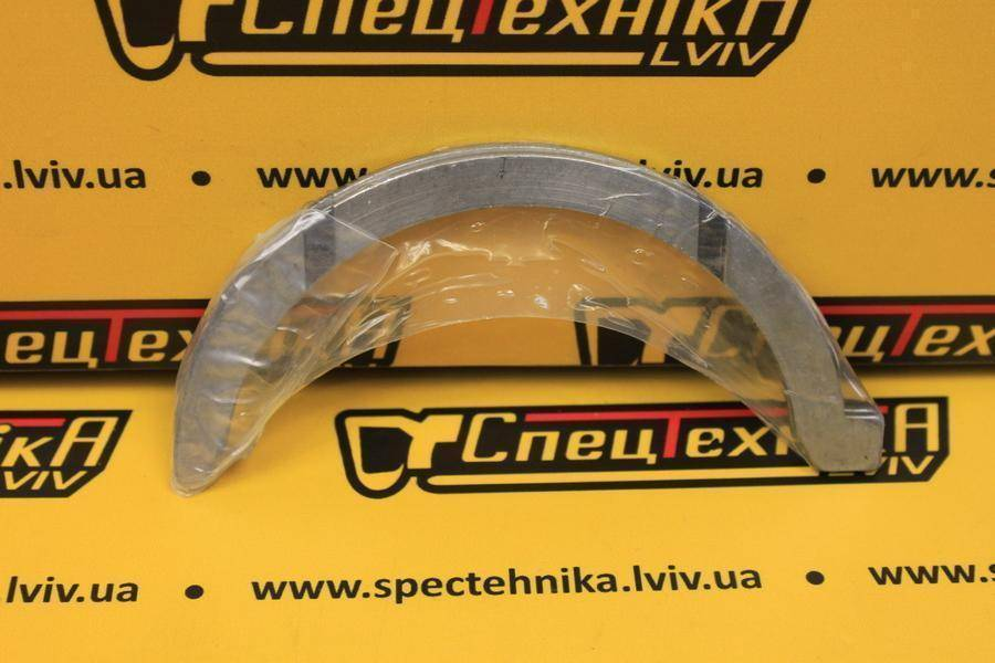 Опорная шайба коленвала JCB DieselMax 0.5 мм (320/09209, 32009209, 320-09209)